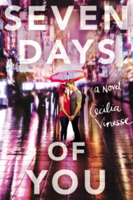 Seven Days of You cover - (un)Conventional Bookviews