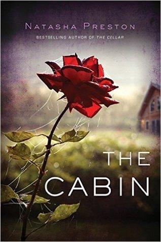 Review: The Cabin – Natasha Preston