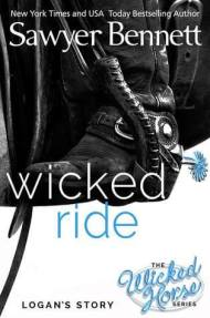 wicked ride cover