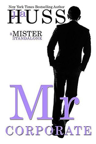 Review: Mr. Corporate – J. A. Huss