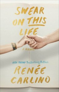 Swear on This Life cover - (un)Conventional Bookviews