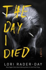The Day I Died cover - (un)Conventional Bookviews