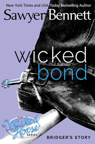 Review: Wicked Bond – Sawyer Bennett