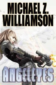 Angeleyes cover - (un)Conventional Bookviews