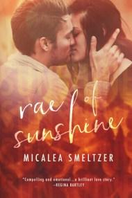 Rae of Sunshine - (un)Conventional Bookviews