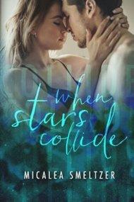 When Stars Collide cover - (un)Conventional Bookviews