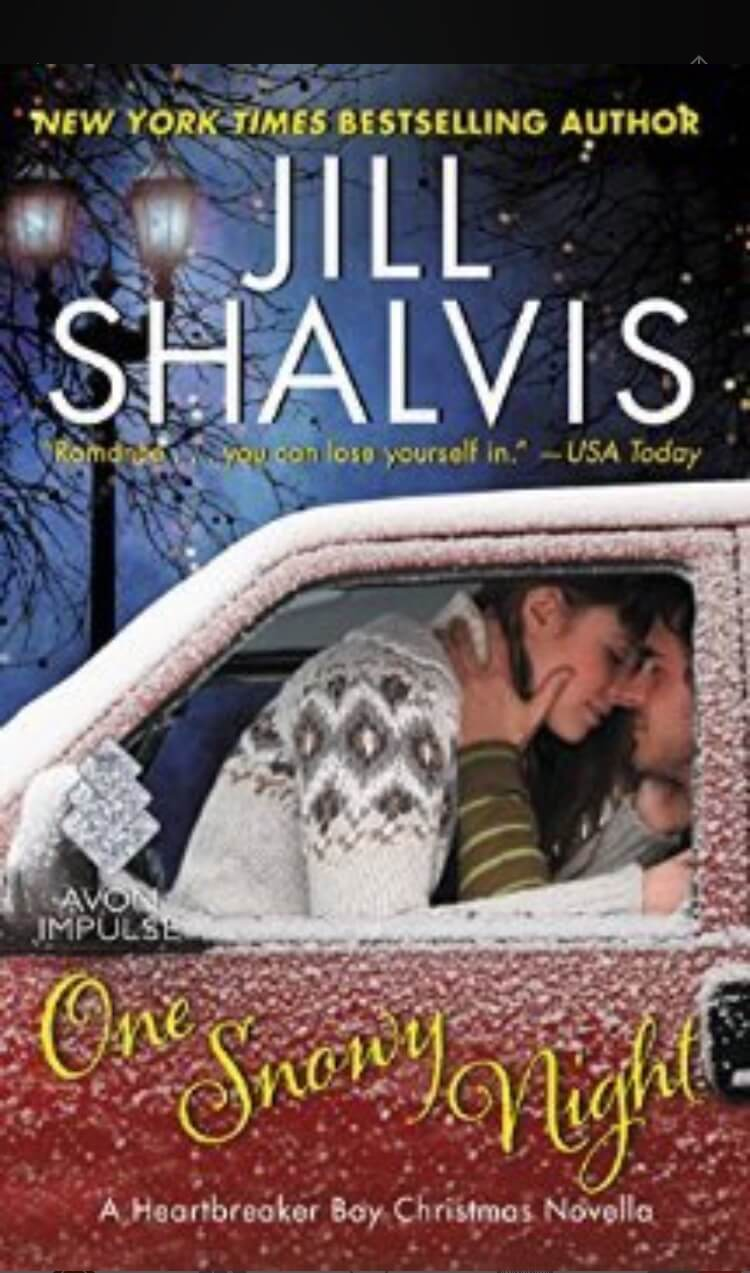 Review: One Snowy Night – Jill Shalvis
