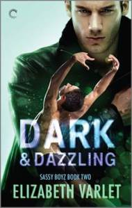 Dark & Dazzling cover - (un)Conventional Bookviews