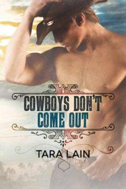 Cowboys Don't Come Out cover - (un)Conventional Bookviews