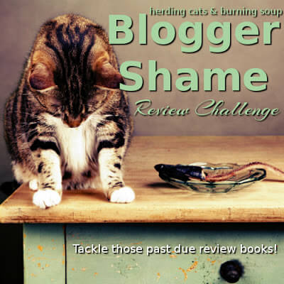 2017 Blogger Shame Challenge Sign-Up