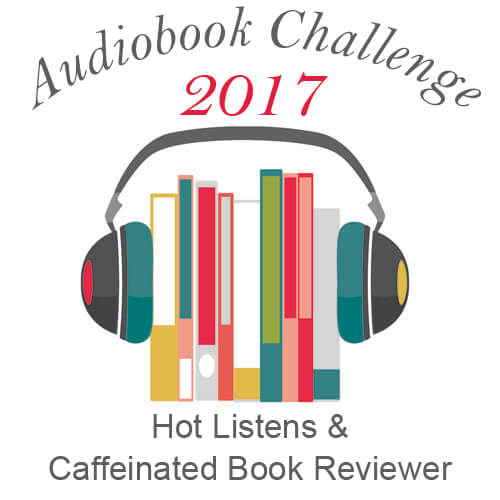 Audiobook Challenge 2017 – Sign-up Post