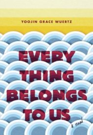 Everything Belongs to Us cover - (un)Conventional Bookviews