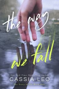 The Way We Fall cover - (un)Conventional Bookviews - bought bagged and wrap-up