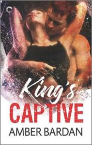 King's Captive cover - (un)Conventional Bookviews - Weekend Wrap-up