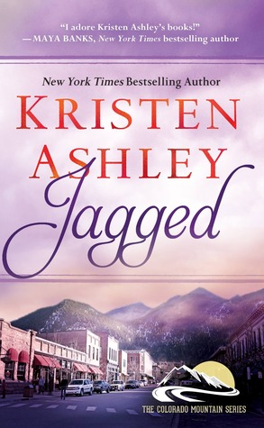 Review: Jagged – Kristen Ashley