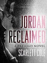 Jordan Reclaimed cover - (un)Conventional Bookviews - Weekend Wrap-up