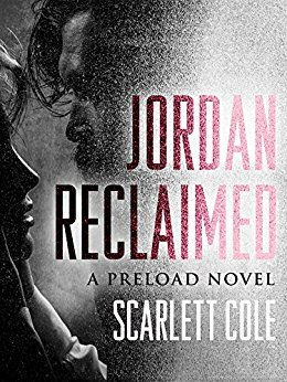 Review: Jordan Reclaimed – Scarlett Cole