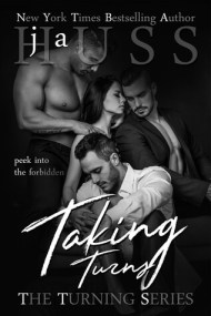 Taking Turns cover - (un)Conventional Bookviews - weekend wrap-up