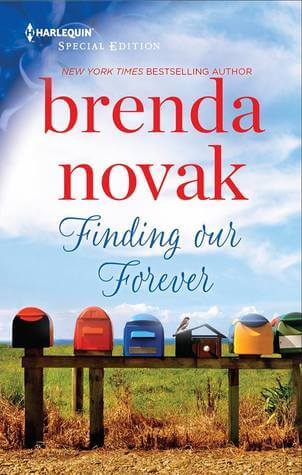 Review: Finding Our Forever – Brenda Novak
