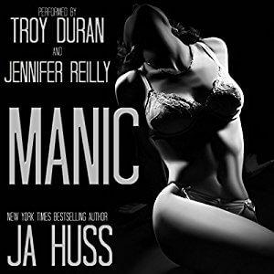 Manic audiocover - (un)Conventional Bookviews