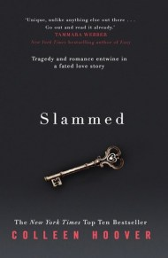 Slammed UK cover - (un)Conventional Bookviews - Weekend Wrap-up