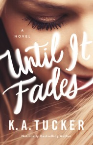 Until it Fades cover - (un)Conventional Bookviews - Weekend Wrap-up