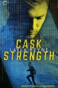 Cask Strength cover - (un)Conventional Bookviews - Weekend Wrap-up