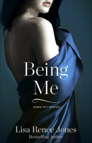 Being Me cover - (un)Conventional Bookviews