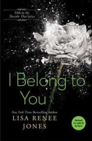 I Belong to You cover - (un)Conventional Bookviews