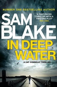 In Deep Water cover - (un)Conventional Bookviews