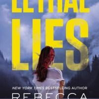 Review: Lethal Lies – Rebecca Zanetti