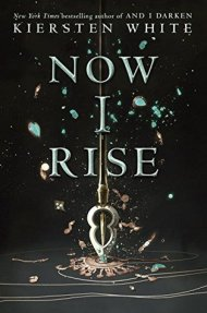 Now I Rise cover - (un)Conventional Bookviews