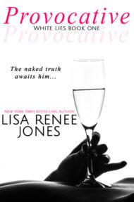 Provocative cover - (un)Conventional Bookviews