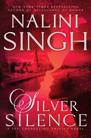 Silver Silence cover - (un)Conventional Bookviews - Weekend Wrap-up