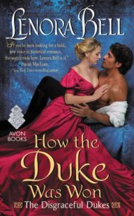 How the Duke Was Won cover - (un)Conventional Bookviews - Weekend Wrap-up