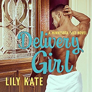 Delivery Girl audio cover - (un)Conventional Bookviews - Weekend Wrap-up