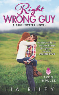 Right Wrong Guy cover - (un)Conventional Bookviews - Weekend Wrap-up