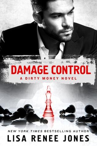 Review: Damage Control – Lisa Renee Jones