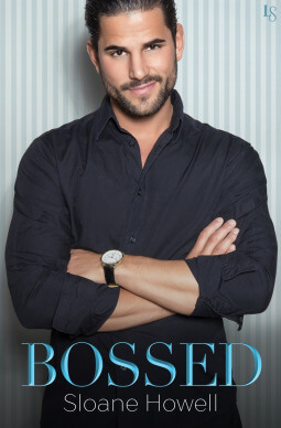 Review: Bossed  Sloane Howell
