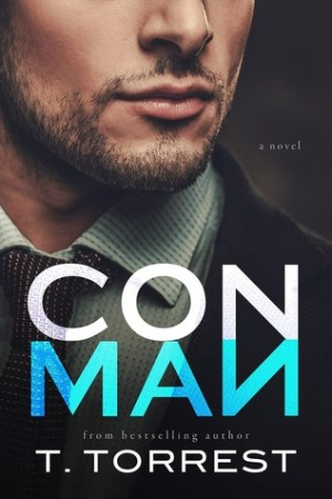 Con Man cover - (un)Conventional Bookviews - Weekend Wrap-up