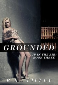 Grounded cover - (un)Conventional Bookviews - Weekend Wrap-up