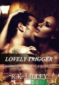 Lovely Trigger cover - (un)Conventional Bookviews - Weekend Wrap-up