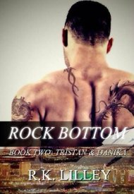 Rock Bottom cover - (un)Conventional Bookviews - Weekend Wrap-up