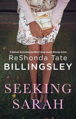 Seeking Sarah cover - (un)Conventional Bookviews - weekend wrap-up