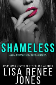 Shameless cover - (un)Conventional Bookviews - Weekend Wrap-up