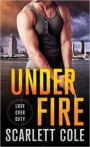 Under Fire cover - (un)Conventional Bookviews