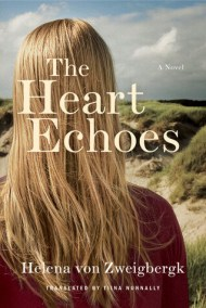 The Heart Echoes cover - (un)Conventional Bookviews - Weekend Wrap-up