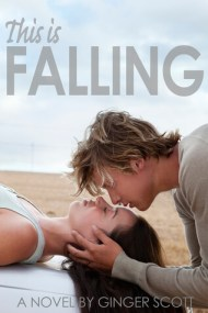 This is Falling cover - (un)Conventional Bookviews
