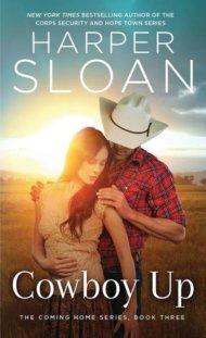 Cowboy Up cover - (un)Conventional Bookviews - Weekend Wrap-up