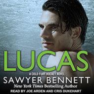 Lucas audio cover - (un)Conventional Bookviews - Weekend Wrap-up